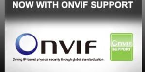 Стандарт ONVIF